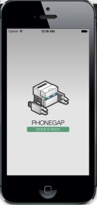 PhoneGap Basic Installation